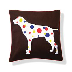 Wonder Dog Pillow