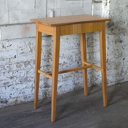 Rift Entry End Table