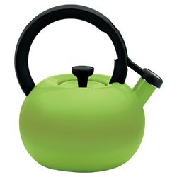 Circles 2-qt. Tea Kettle