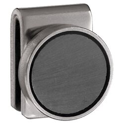 Stainless Steel Magnetic Holder ( 2 per pack )
