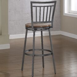 Filmore Swivel Bar Stool