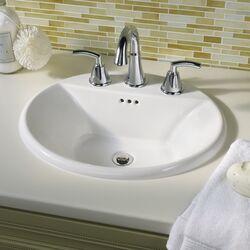 Sebring Countertop Bathroom Sink Wayfair