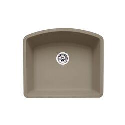 Blanco Diamond 32 Quot X 20 84 Quot Bowl Undermount Kitchen Sink