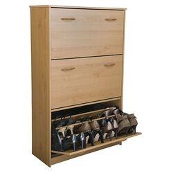 VHZ Storage Triple Shoe Cabinet