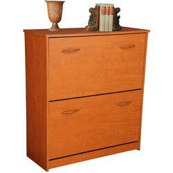 VHZ Storage Double Shoe Cabinet