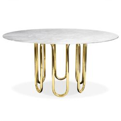 Scalinatella Dining Table