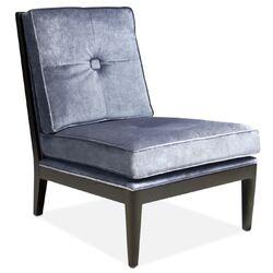 Nixon Slipper Chair