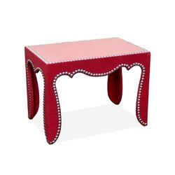 Rococo Accent Table