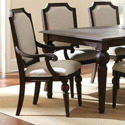 Cayden Arm Chair (Set of 2)