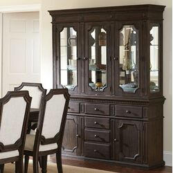 Universal Furniture Summer Hill China Cabinet Amp Reviews