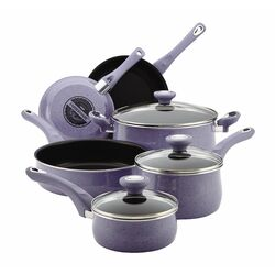 New Traditions 12-Piece Cookware Set