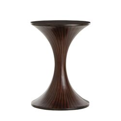 Zebi Accent Table