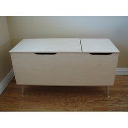 Gracie Toy Box