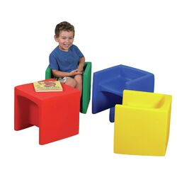 Kids Cube / Educube Chair