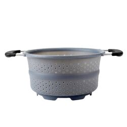 Good Grip Silicone Collapsible Colander