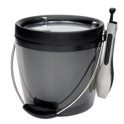 Good Grip Ice Bucket with Tongs