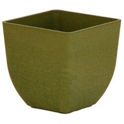 Quattro Eco Square Pot Planter (Set of 6)