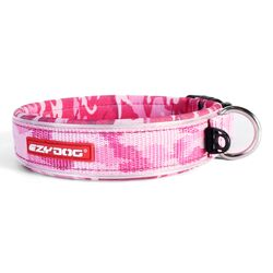 Neo Camo Dog Collar
