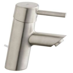 Concetto Centerset Bathroom Sink Faucet