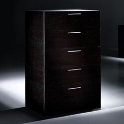 Harris 5 Drawers Tall Chest
