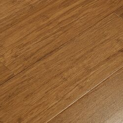 Natural Bamboo Expressions 5 1 4 Quot Solid Bamboo Flooring In