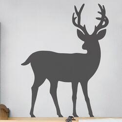 Piccolo Deer Wall Sticker