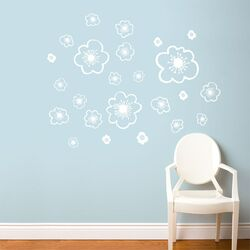 Spot Belle Wall Stickers