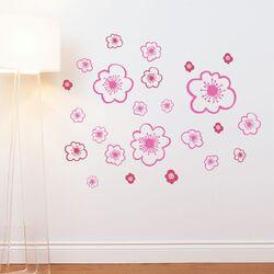 Spot Belle Wall Stickers