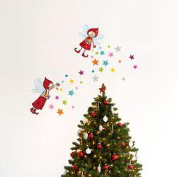 Christmas 2013 Elves Decals