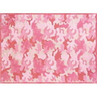 Pink Rugs