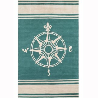 More Nautical Rug Reviews