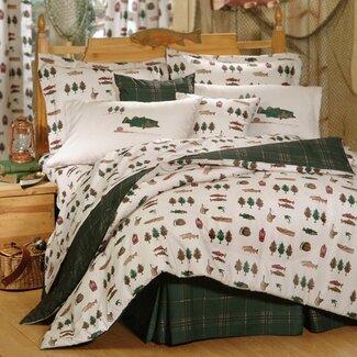 Fish Comforter