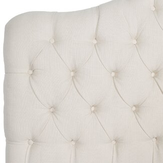 Brienne Upholstered Headboard by Birch Lane