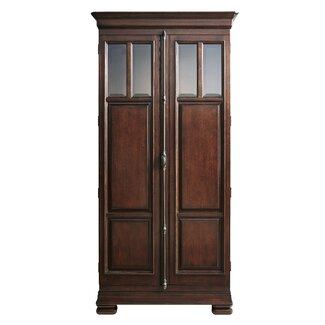 Alderman Armoire by Darby Home Co