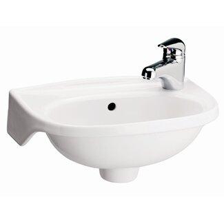 Bathroom Sinks | Wayfair - Sink, Pedestal, Bath, Copper Sinks