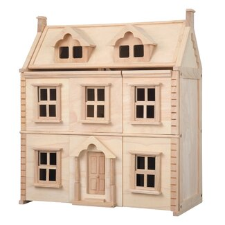 Plan Toys Victorian Dollhouse - 712400