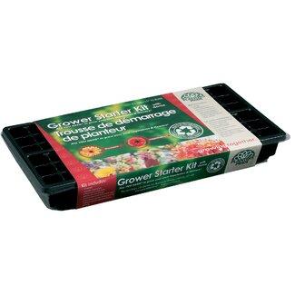 Myers/Akro Mills Plastic Greenhouse Kit