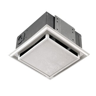Bathroom Exhaust Fan : Vent away moisture and mold with these tips