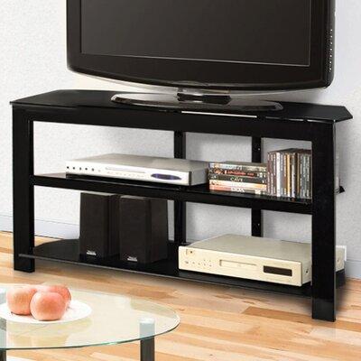 Fold N Snap TV Stand Width of TV Stand: 23 H x 52 W  x 18 D