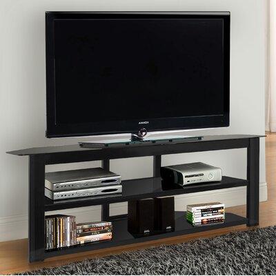 Fold N Snap TV Stand Width of TV Stand: 23 H x 62 W x 18 D