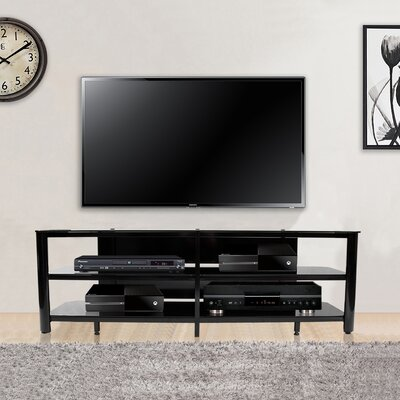 Fold N Snap Oxford 73 TV Stand