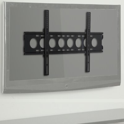 Universal Classic Wall Mount for Greater than 50 LCD