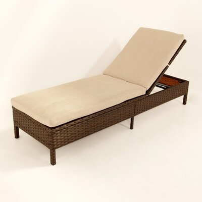 Howard 2 Piece Chaise Lounge Set