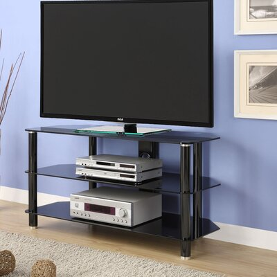 Concord 52 TV Stand Width of TV Stand: 24 H x 42 W x 19 D