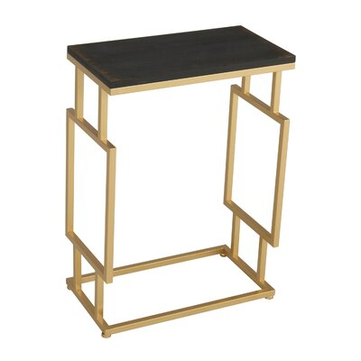 Hedon 2 Piece Nesting Table