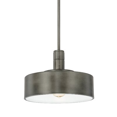 Deering 1-Light Drum Pendant