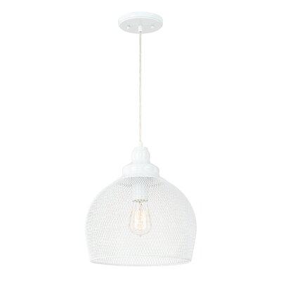 Abaokoro 1-Light Mini Pendant