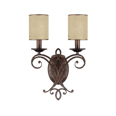 Reserve 2-Light Wall Sconce