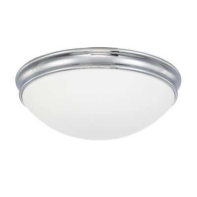 Stacie 3-Light Flush Mount