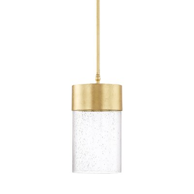 Shelley 1-Light Mini Pendant